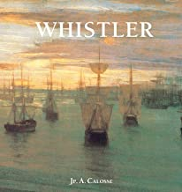 James McNeill Whistler (Spanish Edition)