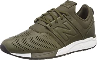 New Balance 247v1, Baskets Homme