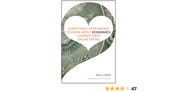 dating online economie stanford