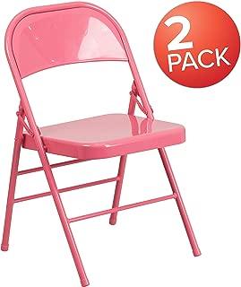Best folding pink chair Reviews