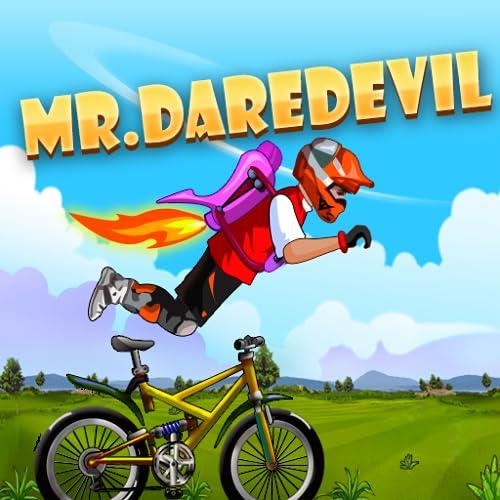Mr.Daredevil