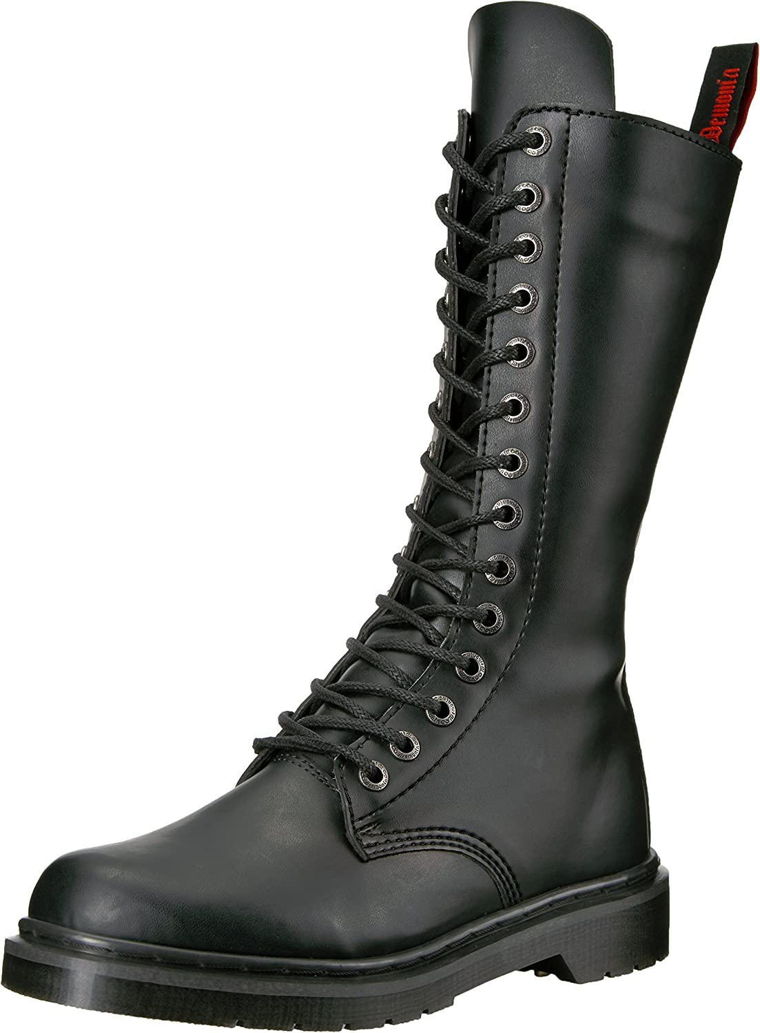 Demonia Mens Def300 B Pu Boot
