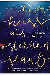 Ein Kuss aus Sternenstaub (German Edition) Kindle Edition