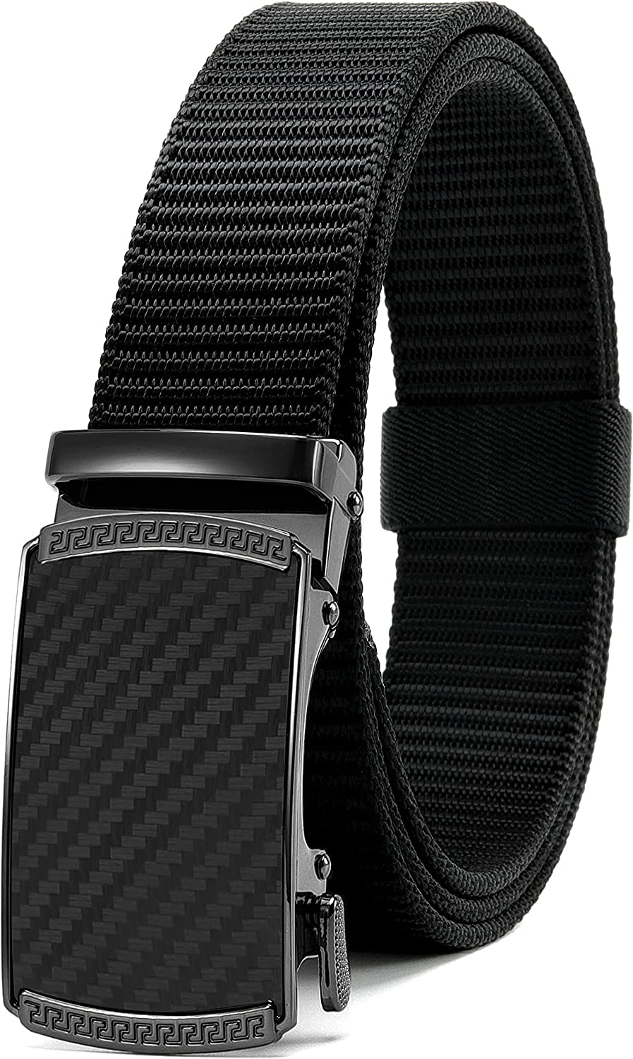2021new shipping free CHAOREN Ratchet Belt Nylon Golf Belts Casual Sales for sale Men for W Hole No
