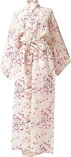 cherry blossom yukata