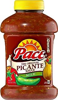 Pace Picante Sauce, Mild, 64 oz