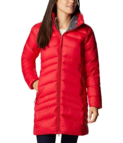 Columbia Autumn Park Mid Jacket (Red Lily) Women