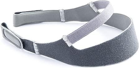 Impresa DreamWear Respironics Compatible Headgear for Dreamwear Nasal Mask Strap for CPAP Machine
