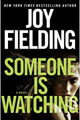 Someone Is Watching: A Novel (English Edition) Format Kindle