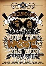 Luni Coleone & Irocc - How The West Was Won