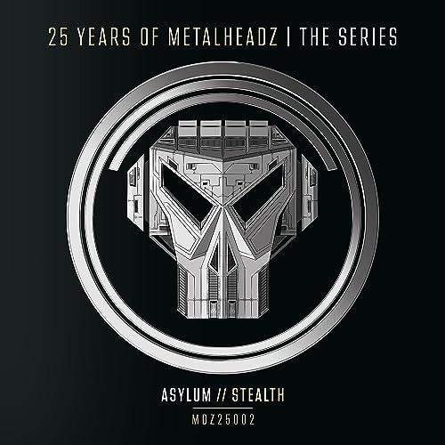 25 Years of Metalheadz – Part 2