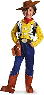 Toy Story 2 Woody Costume