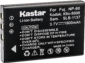 Kastar Universal Remote Control Battery RLI-007-1 Replacement For Universal 11N09T MX-890 MX-810 MX-880 MX-950 MX-980 Remote