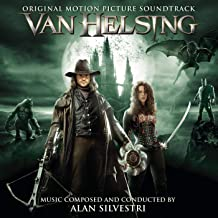 Best van helsing soundtrack Reviews
