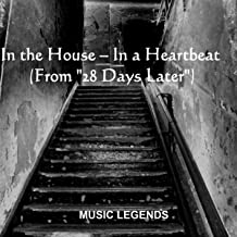 In the House – In a Heartbeat (From