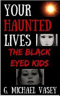 black eyed kids paranormal