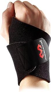 McDavid 451 Level 1 Adjustable Wrist Wrap, 1 Size