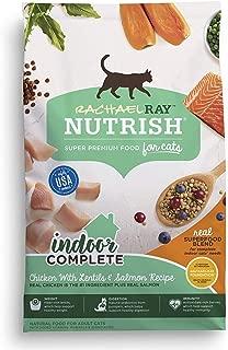 Rachael Ray Nutrish Super Food Blend Dry Cat Food
