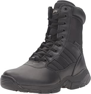 Magnum Panther - Chaussures de Combat avec Fermeture zippée - Homme