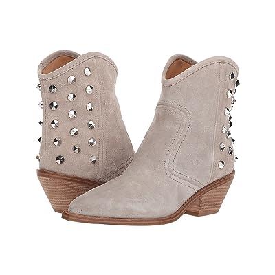Marc Fisher LTD Baily (Roccia/Athens Suede) Cowboy Boots