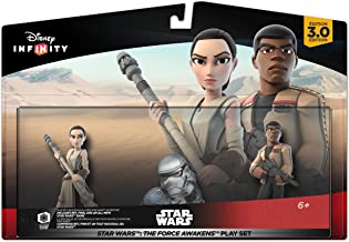Disney Infinity 3.0 Edition: Star Wars The Force Awakens Play Set (Renewed)