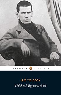 Childhood; Boyhood; Youth (Penguin Classics)
