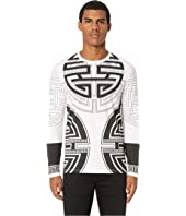 Versace Collection - Long Sleeve T-Shirt