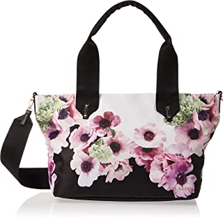 Ted Baker Shopping Bag for Women- Black