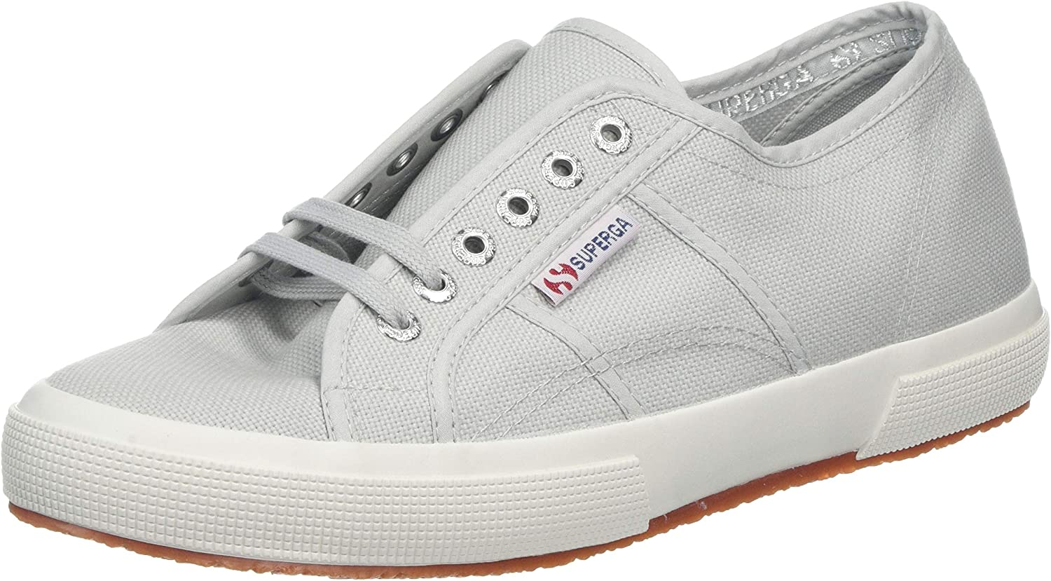 Superga Unisex Adults' 2750-plus Cotu Trainers