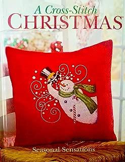 A Cross Stitch Christmas (Seasonal Sensations)