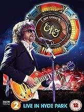 Jeff Lynne's ELO Live In Hyde Park