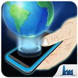 hologram app - Simulator hologram projector