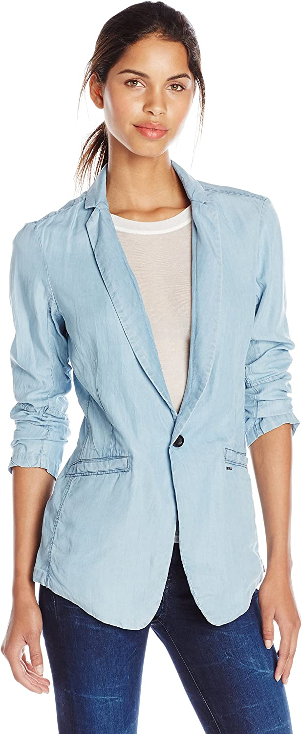 GStar Raw Women's Davin Blazer Jacket
