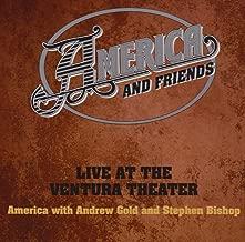 Live at the Ventura Theatre