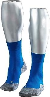 RU 4 - Calcetines de Running para Hombre, tamaño 39-41, Color Gris