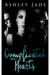 Complicated Hearts (Book 2 of the Complicated Hearts Duet.): A MMF Menage Romance (English Edition) Format Kindle