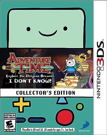 Amazon.com: m.r.m - Games / Nintendo 3DS: Video Games