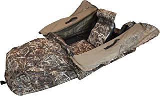 Beavertail Big Gunner Layout Blind, Max-4