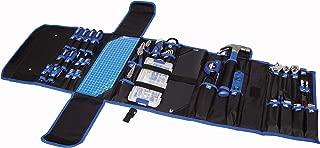 Kobalt 856854 119-Piece Household Tool Kit with Folding Case