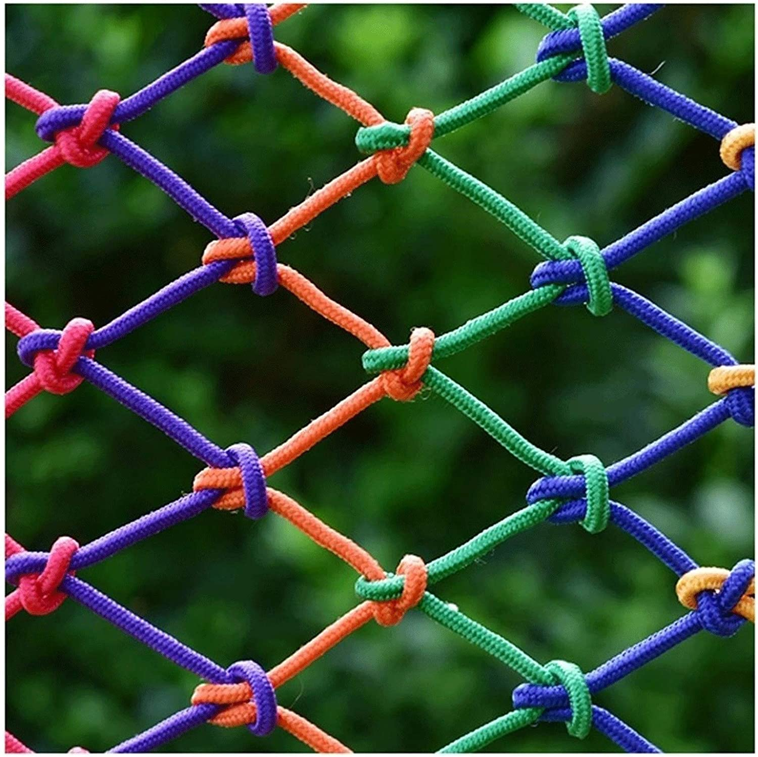Children Protective Netting Child Super beauty product restock quality top Safety Ranking TOP6 Net Nylon Rope Prot