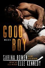 Good Boy (Wags Book 1) Kindle Edition