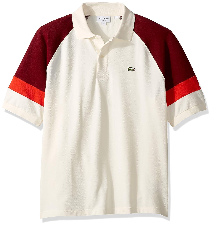 Lacoste SHIRT ポロシャツ メンズ