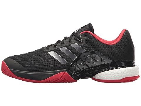 Adidas 2 Barricada 018 Noche Plata Mate Negro Scarletwhite Impulso Escarlata p6pqwr5