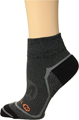 Glove Quarter Sock