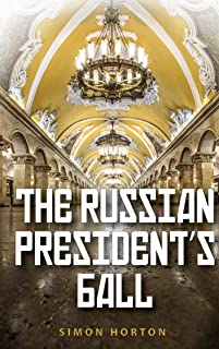 The Russian Presidents Ball