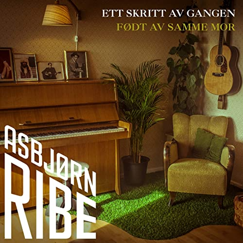 Født av samme mor by Asbjørn Ribe on Amazon Music - Amazon com