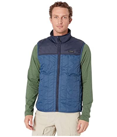 Filson Ultralight Vest (Blue Wing Teal/Captain
