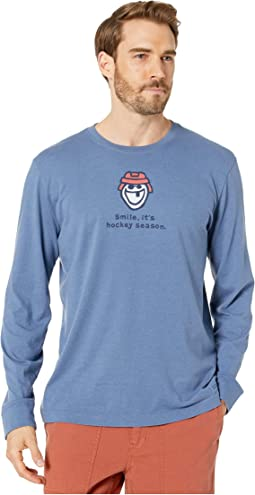 Men's Life is Good T Shirts + FREE SHIPPING | Clothing