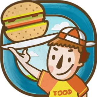 Fast Food Toss