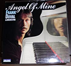 angel of mine frank duval